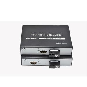 Image 5 - 1 par 1 canal hdmi para conversor de fibra 1080 p hdmi fibra óptica vídeo extensor conversor hdmi vídeo fibra transceptor