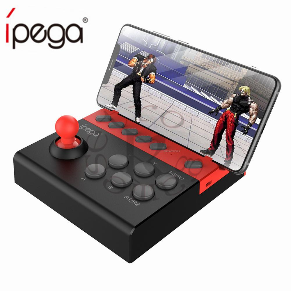 PG-9135 Suitable For Wireless Connection On Android/iOS Mobile Phone Tablet Device For Fighting And Other Analog Mini Game