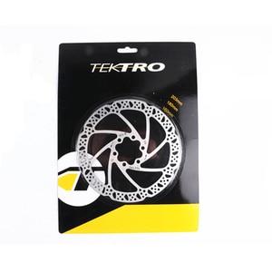 Image 5 - TEKTRO HD M275 Hydraulic Disc Brake For Mountain Bike MTB Bicycle Front And Rear Brakes