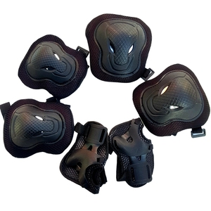 Guard Knee Pads and Elbow Pads