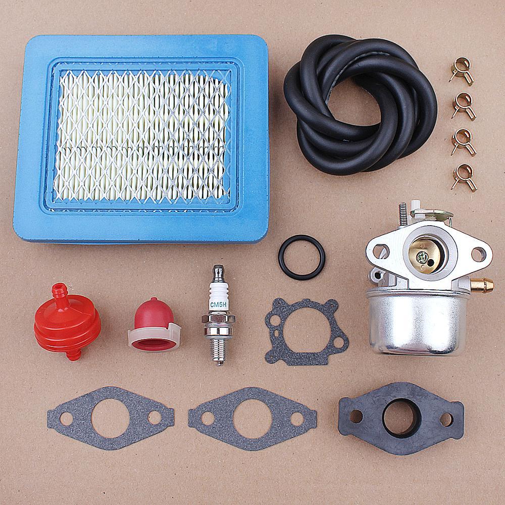 Carburetor Carb for B/&S 214570 497586 499059 799869 792253