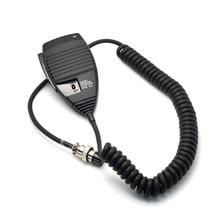 EMS 53 mikrofon radiowy 8pin DTMF ręczny mikrofon do Alinco DR 03 DR 06 DR 135 DR 235 DR 435 DR 635 Radio