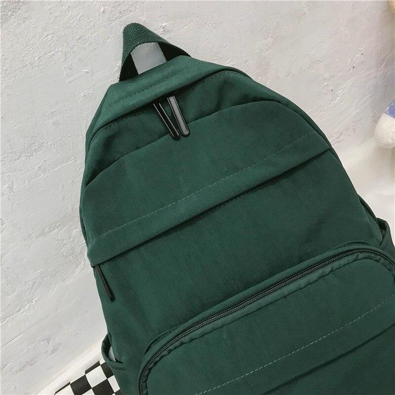 bolsa de ombro escola bagpack para meninas