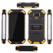 GUOPHONE Sanfang Mobile Phone Single Guophone V19 Four Core