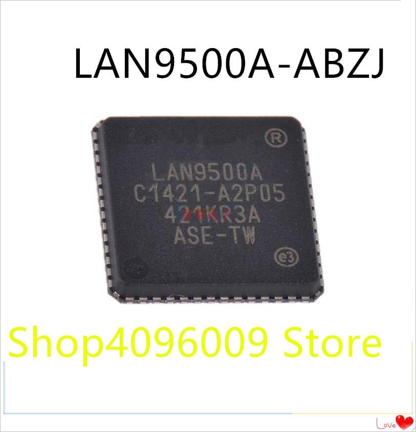 Price LAN9500A-ABZJ
