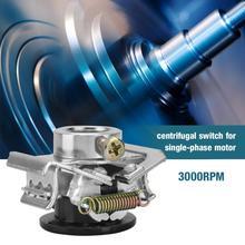 цена на L16-152S 16mm Single Phase Centrifugal Switch 3000RPM Motor Starter Electric Motor Part Mechanical Controller