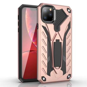 WEFIRST Rugged Hard PC Case for iPhone 11/11 Pro/11 Pro Max 4