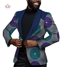 2020 African Jacket For Men African Long Sleeve Top Mens African Clothing Dashiki African Print