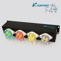 Kamoer F4 PRO Wifi Doser Remote Controlled Dosing Pump