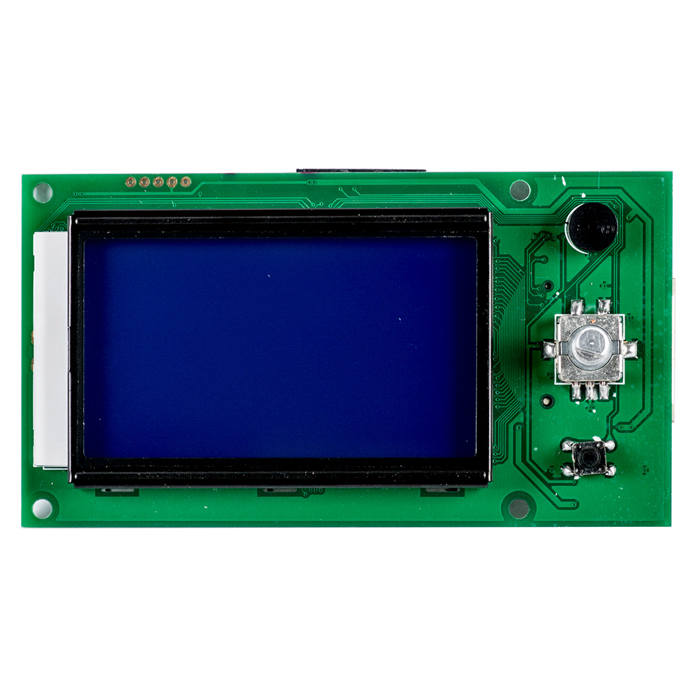 3d printer part lcd12864 display for A20M A20