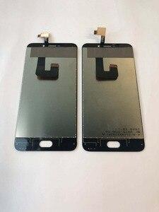 Image 4 - 5.5 Inch Umi Plus E Lcd scherm + Touch Screen 100% Originele Getest Digitizer Glass Panel Vervanging Voor Umidigi Plus 1920X1080