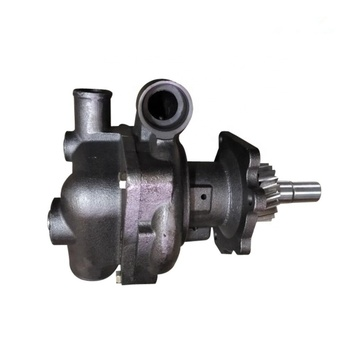 Tractor engine parts M11 QSM ISM Water Pump 4972857 tractor engine parts m11 qsm ism water pump 4972857