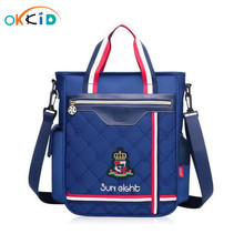 Book-Bag Messenger-Bags Primary Girls Boys Kids Children Student for Gifts