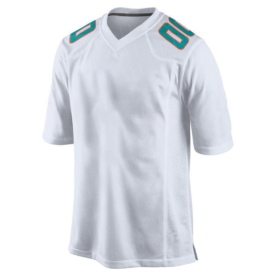 2019 Youth Golden American Football Miami Sport Fans Wear Josh Rosen Kenyan Drake Dan Marino Jarvis Landry Fitzpatrick Jerseys