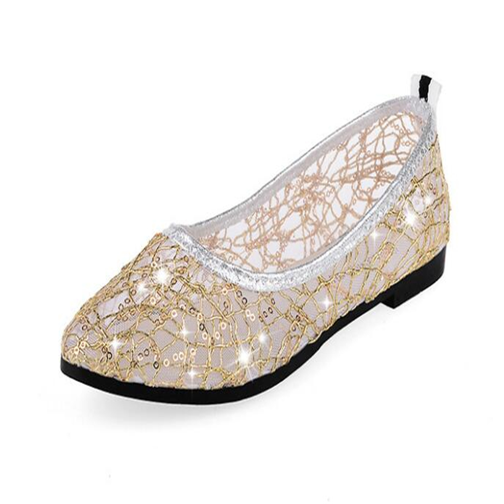 Women Flats Ballet Flats Shoes Women Fashion Slip On Cut Outs Flat Women Shoes Sweet Hollow Casual Shoes Breathble Flats y869