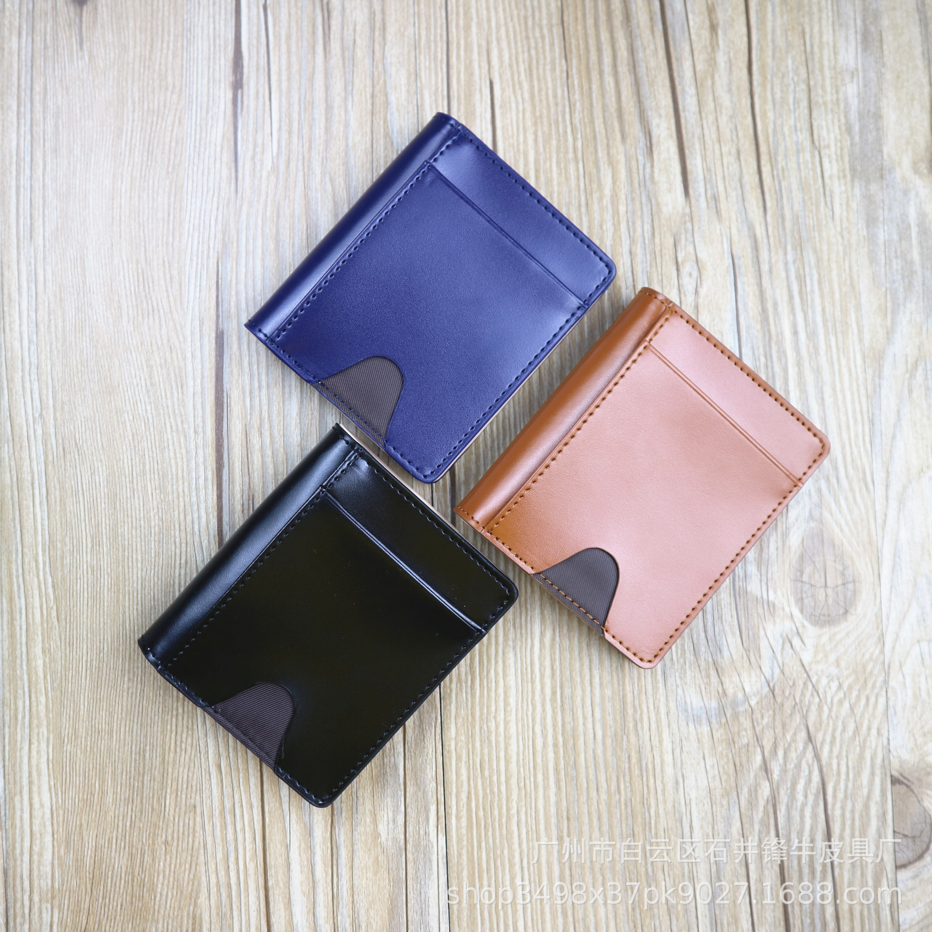 Japanese Style Genuine Leather Bright Surface Coin Purse Japan Artificial Leather PU Purse Ultra-Moved Coins Storgage Bag