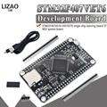 Официальная системная плата STM32F407VET6 STM32F407VGT6 STM32, системная плата STM32F407, макетная плата F407 с одним чипом, обучающая плата