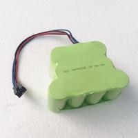 12 v sc ni-mh 충전식 배터리 팩 3500 mah ecovacs cen82 800 810 830 스위핑 로봇 흡인기 진공 청소기
