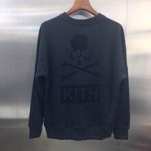 KITH Mastermind MMJ Hoodies Men Women Japan Streetwear Harajuku Xxxtentacion Stranger Things Skateboard Hoodie