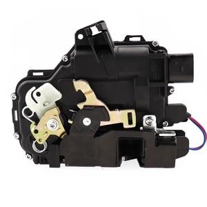Image 3 - آلية تشغيل قفل الباب لـ VW /GOLF /BORA /PASSAT /LUPO MK4 جميع الجوانب الأمامية الخلفية اليسرى اليمنى UQ02 3BD837016A 3B1837016A