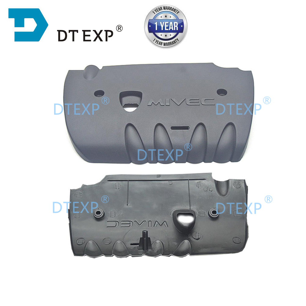 4B10 4B11 Engine Cover Bonnet Decorative Cover For Lancer EX Dirty Cover For Lancer Gt 1035A131 1.8 2.0L Rocker Cover