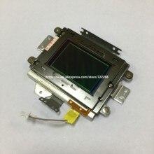 Pièces de rechange pour Nikon D810 CCD CMOS capteur matriciel avec filtre passe bas