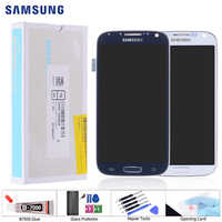IPS LCD for Samsung Galaxy S4 lcd digitizer Touch Screen GT-i9505 i9500 i337 LCD For Samsung S4 LCD Display Replacement Parts