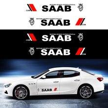 2 шт/компл наклейка с логотипом автомобиля стильные наклейки