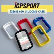 Igpsport 618 igs620 capa protetora caso velocímetro à prova dspeedágua bicicleta cronômetro ciclismo computador proteger