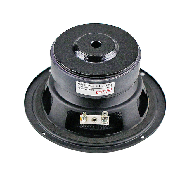 5.25 inch Subwoofer Speaker Fiberglass 4OHM 60W 1PC 5