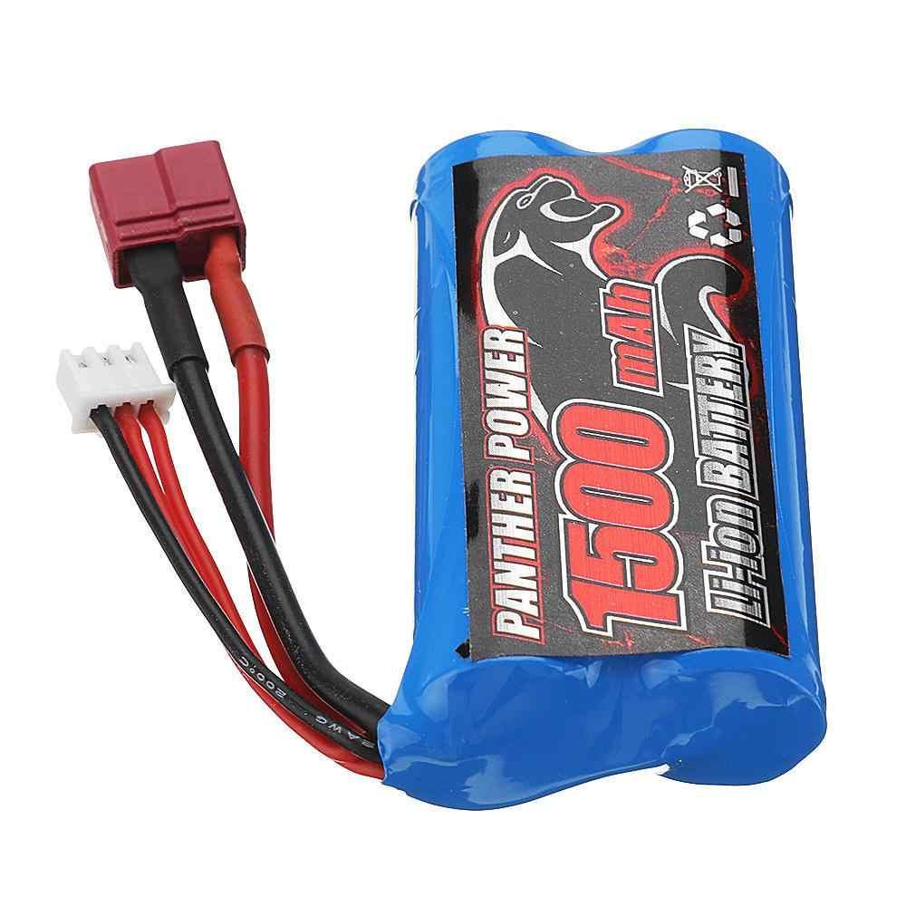 Remo 7.4V 1500mAh Lipo Batterie für 1631 1651 1621 1635 1625 1//16 RC Auto Car