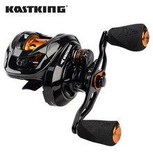 Kastking zephyr isca finess sistema de arremesso carretel de pesca 4.5kg 7.2:1 relação engrenagem sistema de freio magnético bobina de pesca