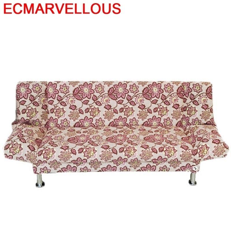 Takimi Puff Pouf Moderne Couch Cama Plegable Divano Meuble Maison Set Living Room Furniture Mobilya Mueble De Sala Sofa Bed