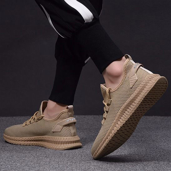 Fashion Light Weight Sneakers 10