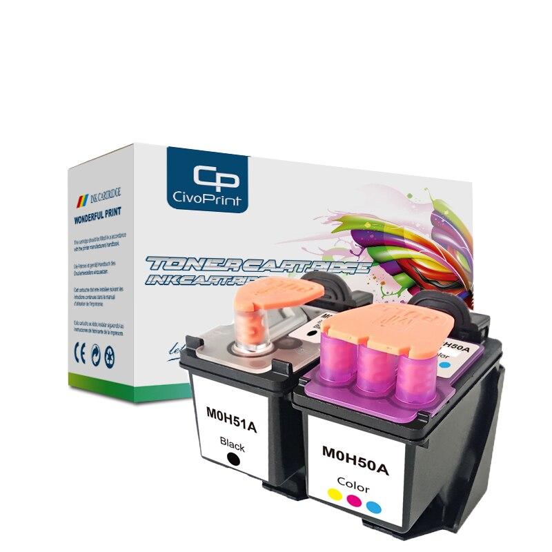 Детали для принтера Civoprint-Печатающая головка для HP 5810, GT5810, 5820, GT5820 и GT5820 (310, 315, 410, 415), MOH50A, MOH51A