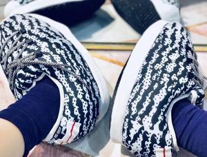 Image 5 - Женские тапочки, зимние тапочки, кроссовки для влюбленных, Зимняя Теплая обувь, Тапочки для хлеба, толстые тапочки, Симпатичные сланцы, сланцы для влюбленных, Модные слипоны