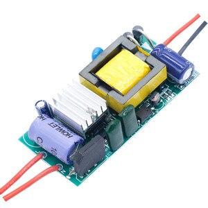 Image 1 - HA CONDOTTO il Driver 220V a DC12V 1A Luce 24V 6W 12W 24W 36W 60W per 24V 1A 1.5A HA CONDOTTO di Alimentazione 12 V Trasformatori di Luce 12 Volt Per LED