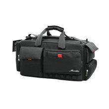 حقيبة ظهر احترافية جديدة لكاميرا فيديو نيكون سوني باناسونيك لايكا سامسونج كانون JVC حافظة MSDD