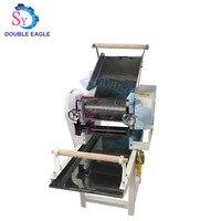 Wholesale price SYMT 40 model commercial vertical automatic noodles production making machine/fresh pressure noodle maker 2.2kw