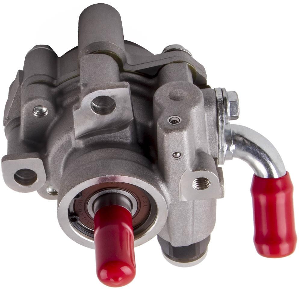 Otomobiller ve Motosikletler'ten Hidrolik Direksiyon Pompaları ve Parçaları'de 4431006080 hidrolik direksiyon pompası Toyota Camry XLE LE modelleri 3.0L Lexus ES300 44310 06080 title=