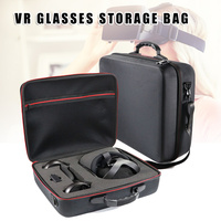 Storage Box Carrying Travel Case Protect Fashion for Oculus Quest Gaming Headset 669