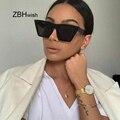 Fashion Square Sonnenbrille Frauen Designer Luxus Mann/Frauen Cat Eye Sonnenbrille Klassische Vintage UV400 Außen Oculos De Sol