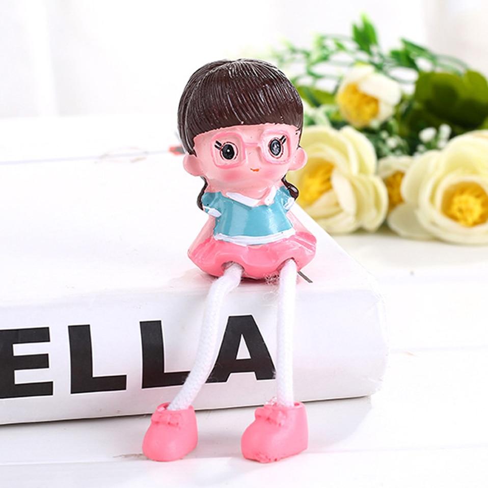 Hanging Doll Decoration 3# (2sets)