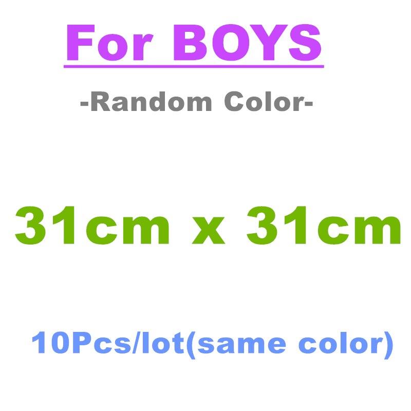 For BOYS(31x31cm)