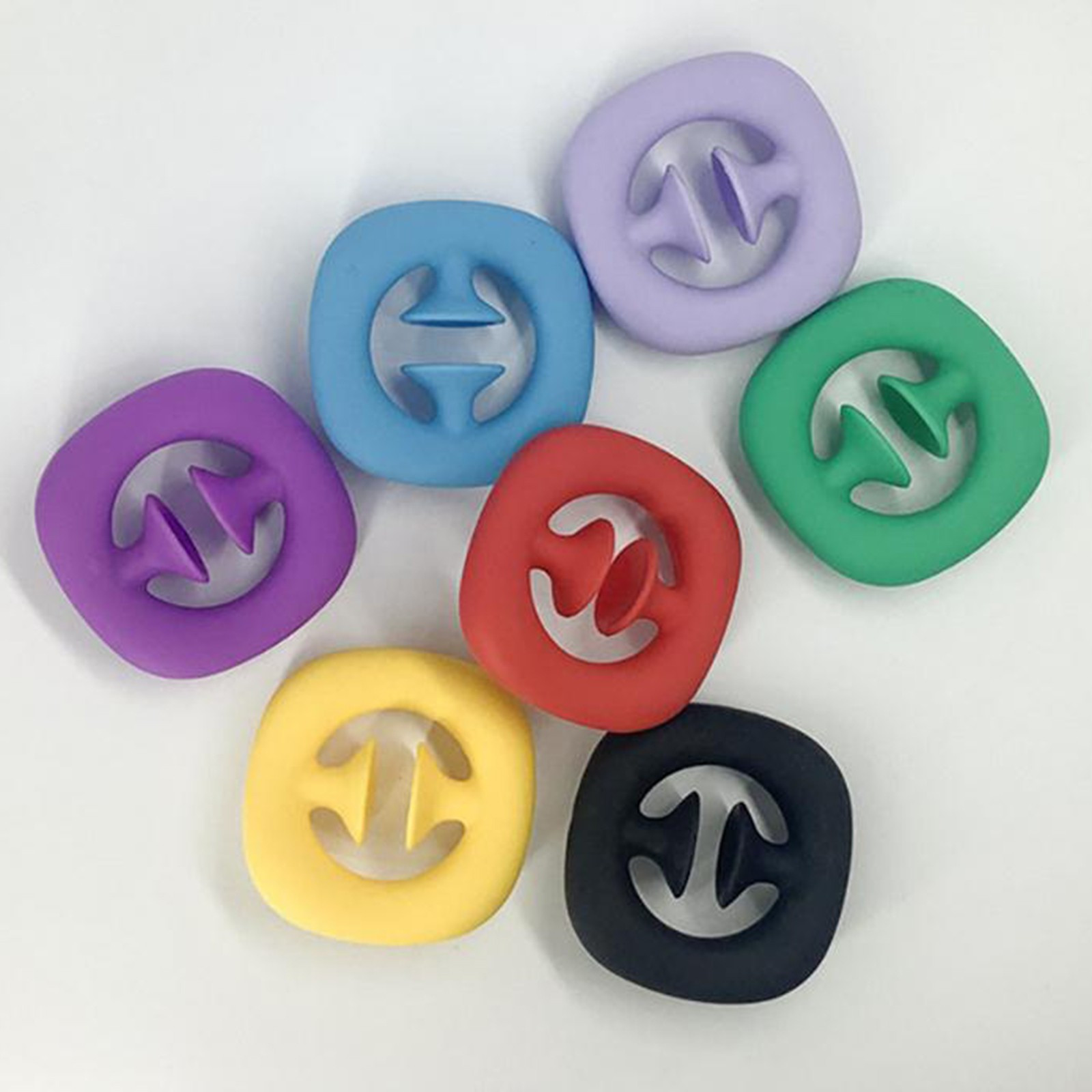 Fidget-Toy Relief-Toys Hand-Grip Finger Extrusion-Sensory Needs-Stress Anxiety Special img4