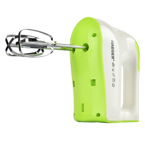 7-speed High-power Electric Egg Beater 220V Household Hand-held Egg Beater and Flour Baking Mixer Portable Blender