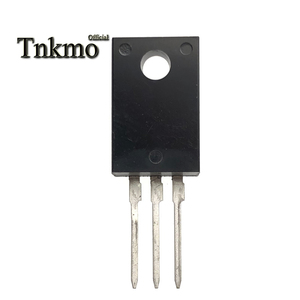Image 2 - 10PCS GPT13N50DG TO 220F GPT13N50D TO220F GPT13N50 13N50DG 13N50 N channel FET 13A 500V New and original