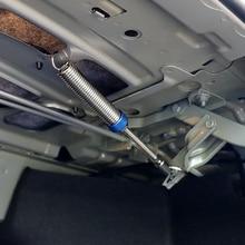 Регулируемая Автоматическая подъемная пружина запчасти инструмент авто металлическое устройство крышка багажника автомобиля