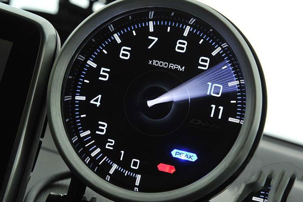 Defi Advance A1 Тахометр Defi 0-11000 об/мин датчик Defi DF15501