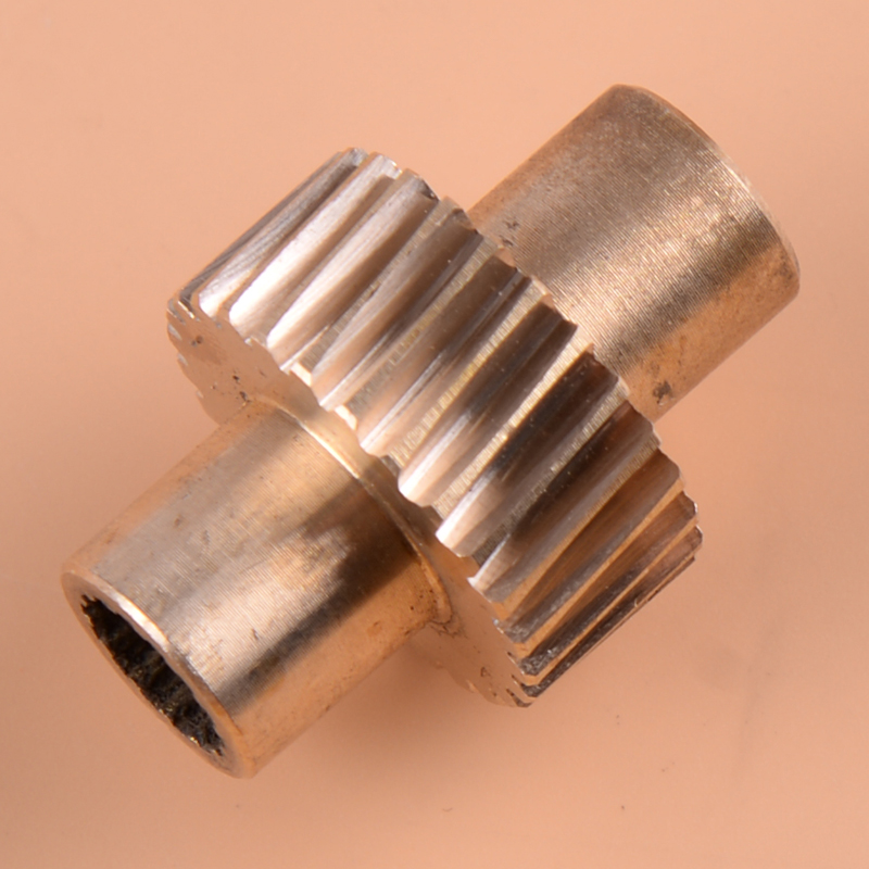 Beler Copper Gold Power Electric Seat Control Adjust Wheel Gear AA-GER-018 Fit For Toyota Land Cruiser LC80 4500
